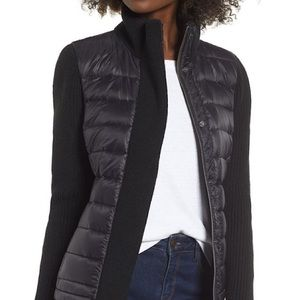 Andrew Marc Mark New York Packable Puffer Jacket